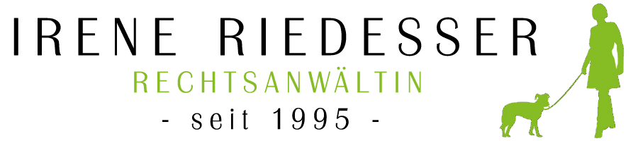 Logo Kanzlei Riedesser Ravensburg